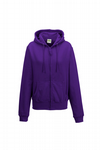 DRR Ladies Zip Up Hoody